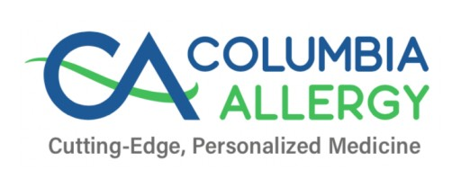 Columbia Allergy Announces Merger With Asthma Allergy Centre in the Portland Area