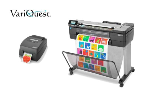 VariQuest Launches New Educational Tools - the Perfecta® 2400STP Poster Design System and Motiva™ 400 Specialty Printing System for the K-12 Market