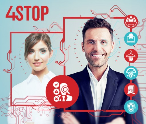 4Stop Solves Global Business Underwriting With an Automated Data-Driven KYB Solution