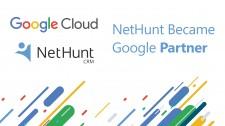 NetHunt Google Cloud Partner