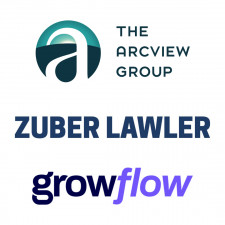 The Arcview Group + Zuber Lawler + GrowFlow