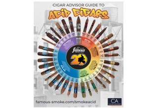 Acid Cigar Guide Image