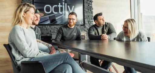Octily Celebrates Milestone - 50th Cornerstone OnDemand Client and 200th Unique Customization Project