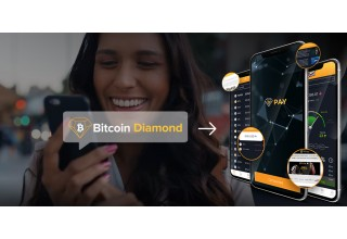 BCD Pay Wallet