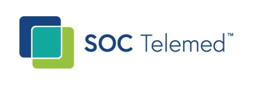 SOC Telemed Selected as teleNeurology Provider for Community Medical Center