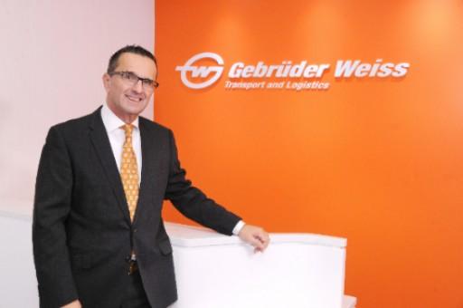 Gebrüder Weiss Opens Air & Sea Location in South Korea