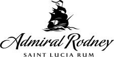 Admiral Rodney Rum Logo