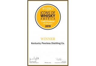 Kentucky Peerless Craft Producer of the Year Award