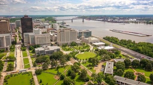 Voltus Opens Louisiana Demand Response Market for Large Commercial and Industrial Customers