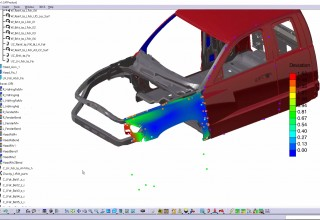 Connect CAD Analysis and SPC Systems