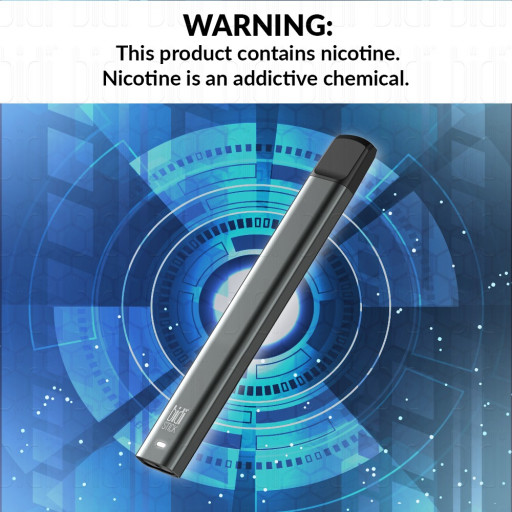 Bidi Vapor Forges Ahead With Product-Specific Studies to Meet FDA's Rigorous Public Health Standard for Marketing ENDS
