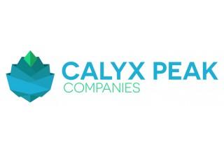Calyx Peak Companies logo
