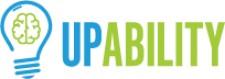 UpAbility logo