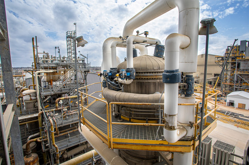 TETRA and CarbonFree Teaming Up to Accelerate Innovation in Carbon Capture Utilization & Storage (CCUS)