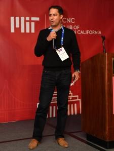 Ajay Sudan - Partner, Lightspeed Venture Partners and lead judge for AI Idol