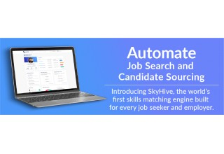 Automate Job Search and Candidate Sourcing