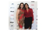 MomFair Co-Founders Laura Nix Gerson and Galite Shafer