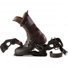Dahu Ecorce 01 Swiss Ski Boot