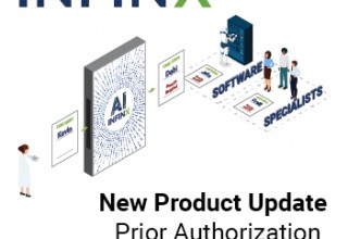 Infinx New Product Update: Prior Authorization Determination Engine