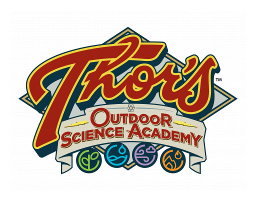 Thor's Outdoor Science Academy™ Wins Telly Award