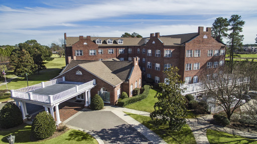 Spring Brings In-Person Tours and Virtual Events to The Carolina Inn