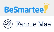 BeSmartee & Fannie Mae Logos
