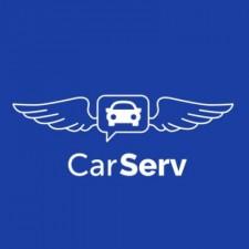 CarServ Logo