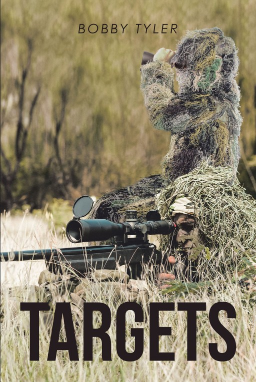 Bobby Tyler's 'Targets' Follows a Group of CIA Operatives Traveling the World to Eliminate High Risk Individuals to the United States