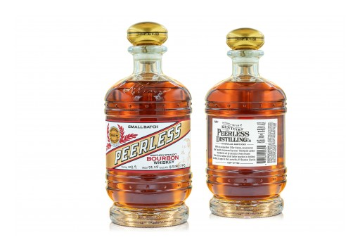 Kentucky Peerless to Release First Bourbon in 102 Years