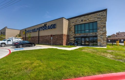 Simply Self Storage Announces New Class a Storage Facility in Frisco, Texas
