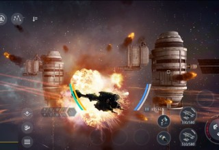 Journey Beyond the Stars With the Ultimate Second Galaxy Trailer