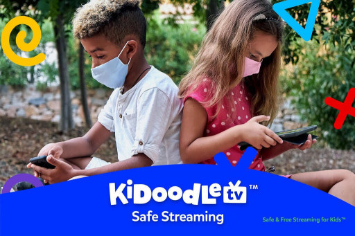 Kidoodle.TV Stresses the Importance of Knowing What Children Are Watching