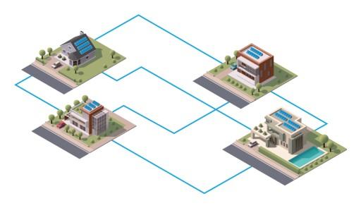 SIMBA Blockchain Platform Wins Federal Grant to Build Blockchain Solution for Solar Energy Market