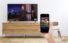 VIZIO SmartCast Mobile with TNT, TBS and Cartoon Network