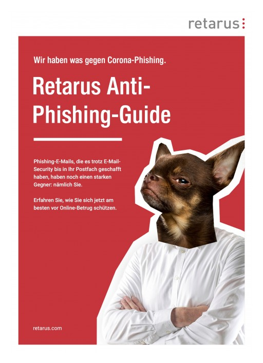 Retarus Presents Free Anti-Phishing Guide