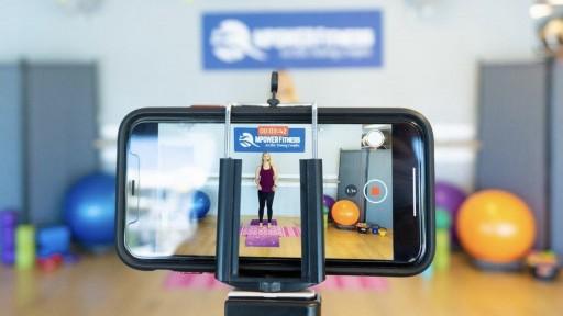 Business Allies Launch Global Virtual Fitness Platform FitCentrix360