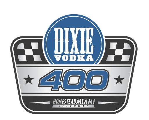 Dixie Vodka, NASCAR Announce Multi-Year Partnership