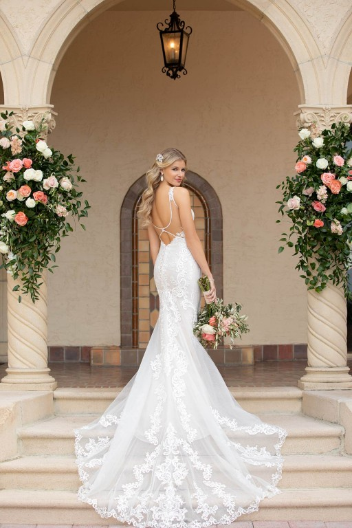 Affordable Wedding Dress Label Stella York 'Celebrates Love' With New Collection