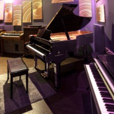 Yamaha C7 Conservatory Grand Piano