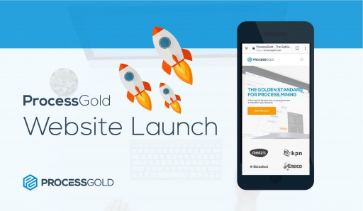 ProcessGold Launches Newly Designed Website