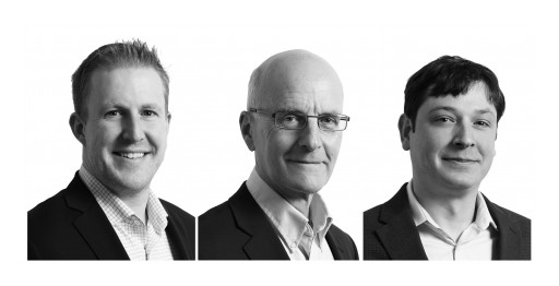 The HIDI Group Announces New Senior Management Appointments