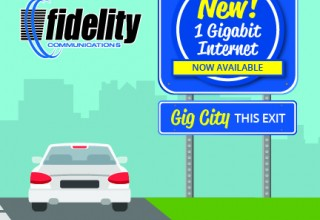 Fidelity Communications Gig City