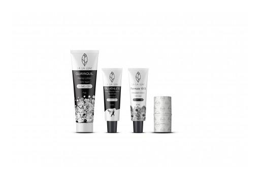 New 100% All-Natural CBD Skincare Brand Disruptor Launches