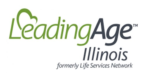 Senior Living Marketing Experts Dan Gartlan and Nicole Wagner to Be Featured at LeadingAge Illinois 2018