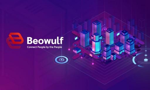 NEWSBeowulf Blockchain s'allie à la CBA pour accélérer la croissance à l'échelle mondiale