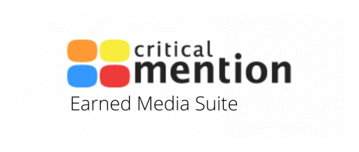 Critical Mention Releases Industry-First Broadcast Features to Media Contact Database