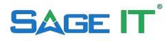 Sage IT Logo