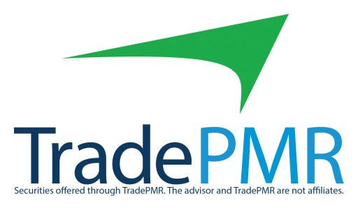 TradePMR Named Finalist in Financial Services Awards Competition