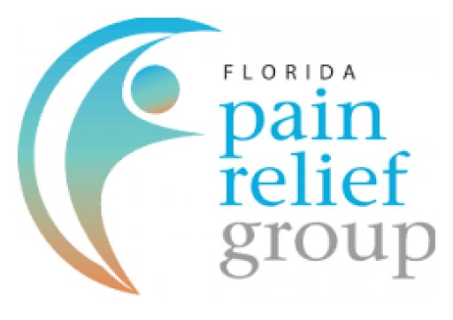 Florida Pain Relief Group Welcomes Dr. Hui Zhu