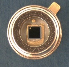 365nm Blue Green Enhanced Photodiode